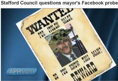 Council Investigate Facebook probe