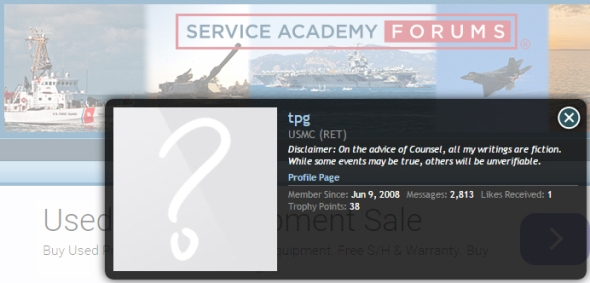 TPG-SAF profile - new