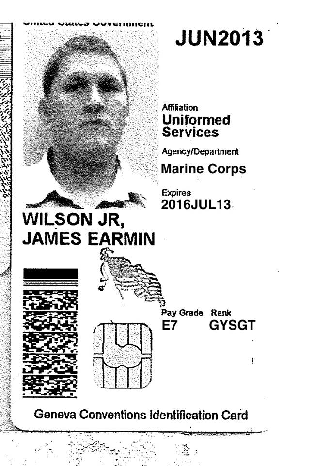 Scout Blog Qualified Us Force Marine E Of us Poser Shame Army Delta Wilson sniper Scuba Navy James