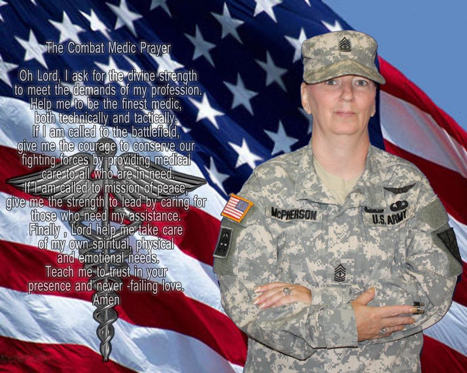 tammy mcpherson   us army retired csm medic   poser   blog