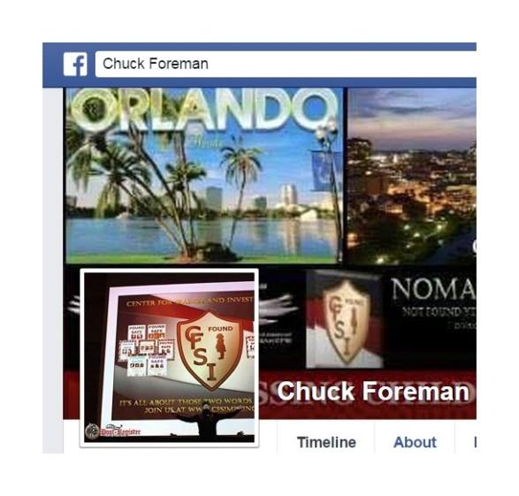 facebook acct.
