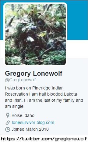 lonewolf name