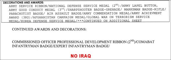 witter-no iraq