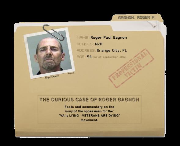 Gagnon - Dossier