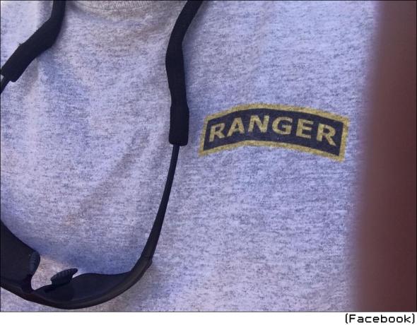 prado - ranger