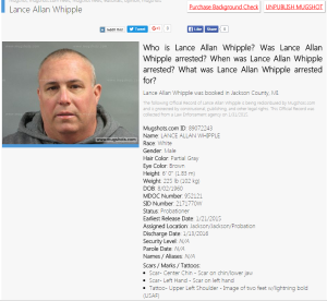 Whipplemugshot