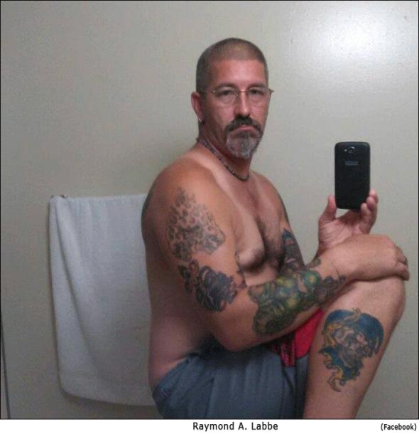 labbe-selfie