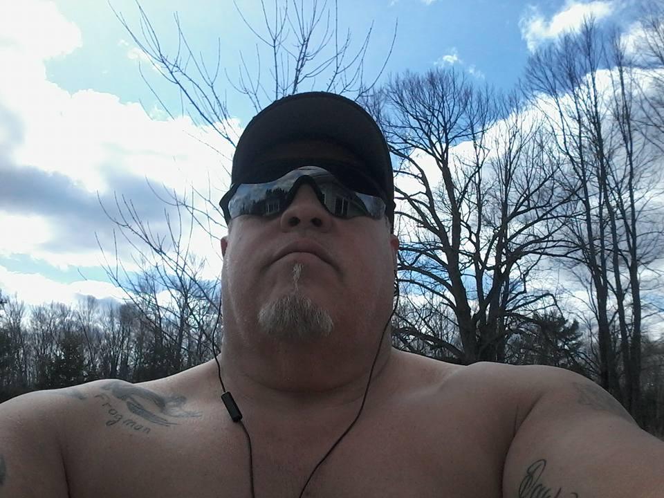 Benjamin Robinson Ramos Us Navy Seal Frogman Blog Of Shame