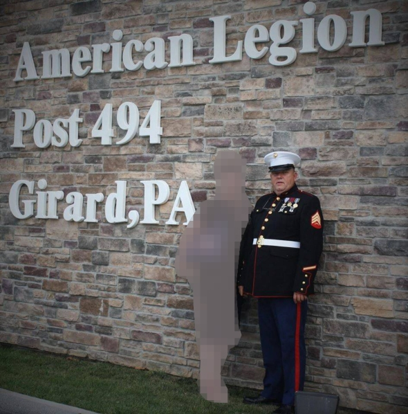arlington-american legion post