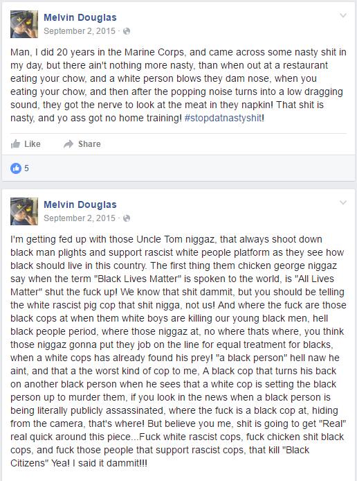 douglas - white people