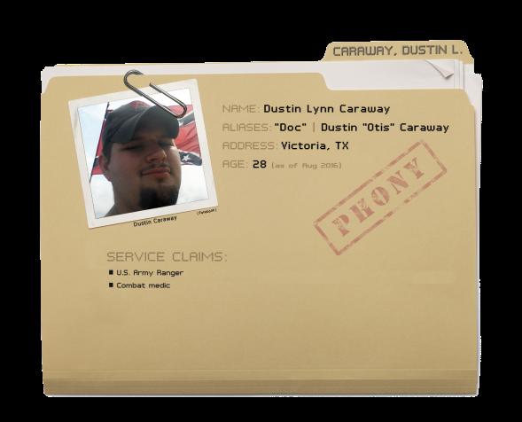 Caraway - Dossier