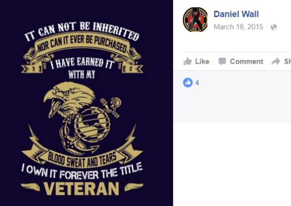 wall-veteran