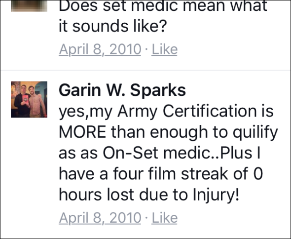 sparks-army-certification