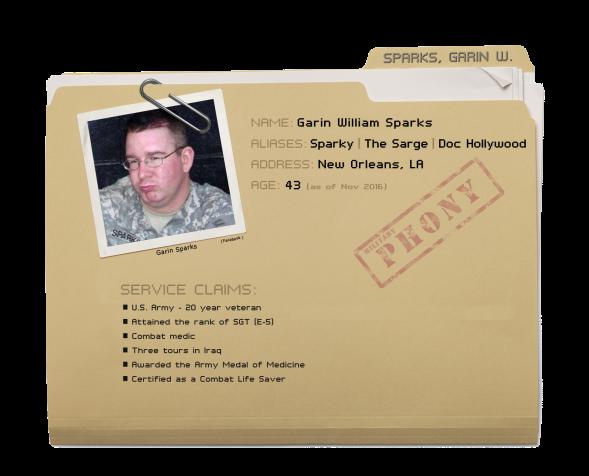 sparks-dossier