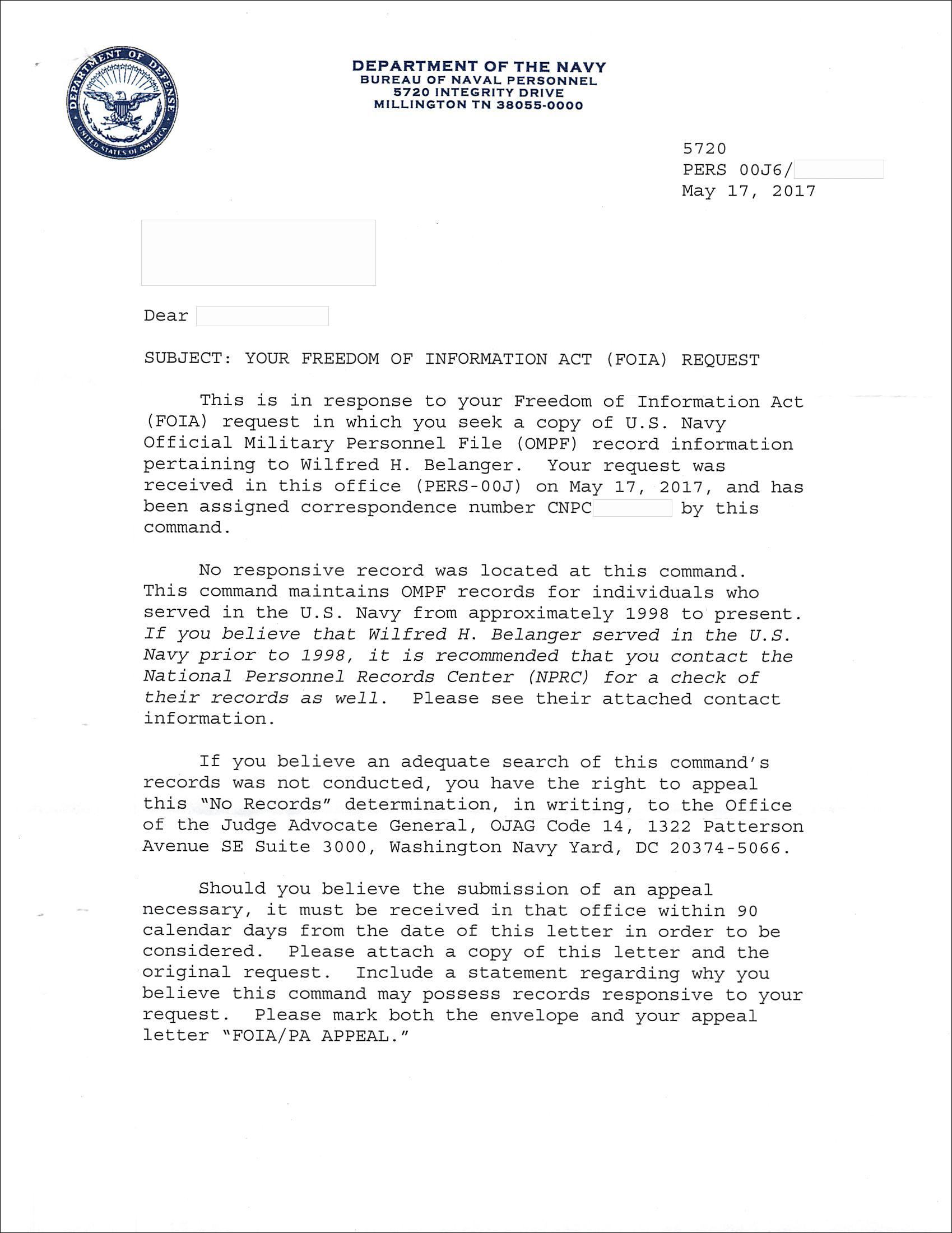 Wilfred Henry Belanger Aka Butch Belanger Legit Recon Marine Fake