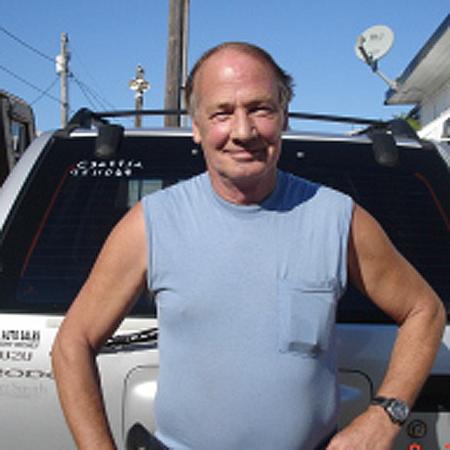 Bill Hightower Fake Navy Seal