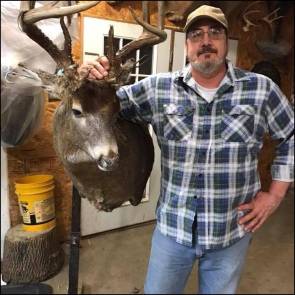 border-deerhead