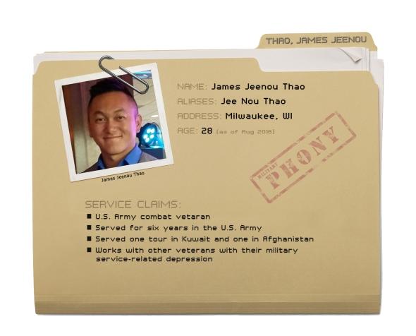 Thao - Dossier