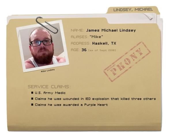 Lindsey-Dossier