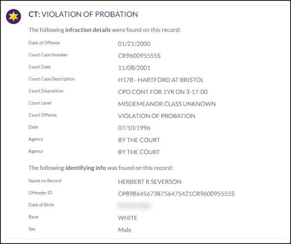 severson-criminal-probation violation-1