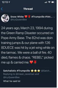 Green Ramp